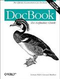 Docbook The Definitive Guide