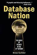 Database Nation (cloth)