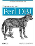 Programming the Perl Dbi