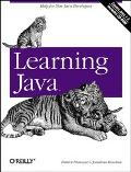 Learning Java-w/cd