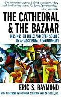 Cathedral+the Bazaar