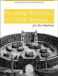 Securing Windows Nt/2000 Servers for the Internet