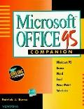 Microsoft Office 95 Companion