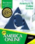 Official America Online for Windows 95 Membership Kit & Tour Guide Everything You Need to Be...