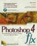 Photoshop 4 F/X The Professional Guide to Creating Advanced Special Effects
