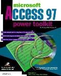 Microsoft Access 97 Power Toolkit For Windows 95 & Windows Nt