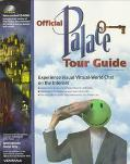 Official Palace Tour Guide Experience Visual Virtual-World Chat on the Internet