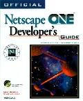 Official Netscape One Book