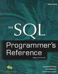 SQL Programmer's Reference Windows 95/Nt & Unix
