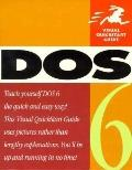 DOS 6 (Visual QuickStart Guide)
