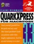Quarkxpress F/mac.:vis.quickstart Gde.
