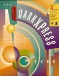 Quarkxpress Book,covers Vers.3.3