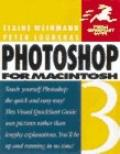 PhotoShop 3 for MacIntosh (Visual QuickStart Guide)