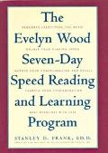 Evelyn Wood Seven-Day Speed Reading and Learning Program