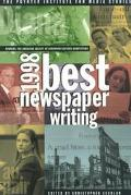 1998 Best Newspaper Writing Winners  The American Society of Newspaper Editors Competition