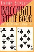 Baccarat Battle Book