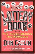 Lottery Book The Truth Behind the Numbers