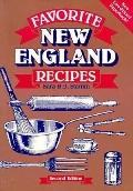 Favorite New England Recipes