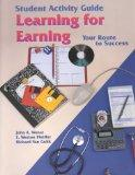 Learning for Earning (Student Activity Guide)