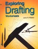 Exploring Drafting (Worksheets)