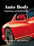 Auto Body Repairing and Refinishing