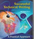 Successful Technical Writing A Practical Approach