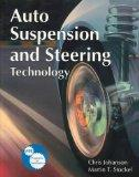 Auto Suspension and Steering Technology