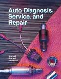 Auto Diagnosis, Service, and Repair