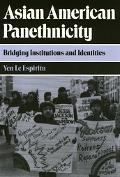 Asian American Panethnicity Bridging Institutions and Identities