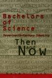 Bachelors of Science: Seventeenth Century Identity, Then and Now (Themes In The History Of P...