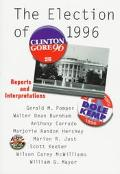 Election of 1996 Reports and Interpretations