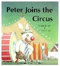 Peter Joins the Circus