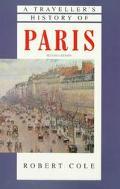 Traveller's History of Paris