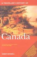 Traveller's History of Canada