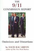 9/11 Commission Report Omissions and Distortions