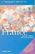 Traveller's History of France