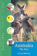 Australia The East