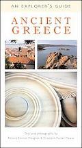 Ancient Greece An Explorer's Guide