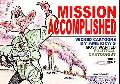 Mission Accomplished Wicked Cartoons by America's Most Wanted Political Cartoonist