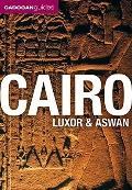 Cadogan Cairo, Luxor & Aswan (Cadogan Guides)