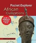African Civilizations (Pocket Explorer)