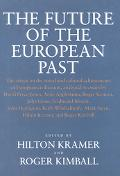 Future of the European Past