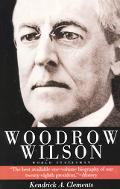 Woodrow Wilson World Statesman