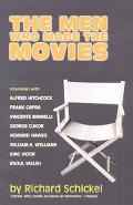 Men Who Made the Movies Interviews With Frank Capra, George Cukor, Howard Hawks, Alfred Hitc...