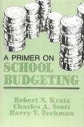 Primer on School Budgeting