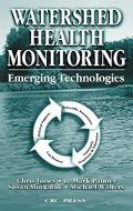 Watershed Health Monitoring Emerging Technologies
