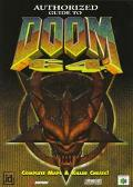 Authorized Guide to Doom 64