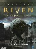 Official Riven Player's Guide: The Sequel to Mystery - Brady Games - Paperback