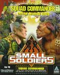 Official Small Soldiers: Squad Commander