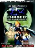 God Bless the Ring Ehrgeiz Official Fighter's Guide